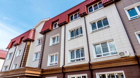 1 комнатная квартира 42 кв.м. г. Королев, ул. Горького, 79к3 - Фото 2