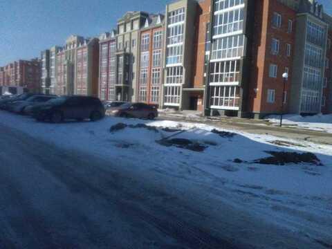 Квартира, ул. Марины Цветаевой, д.13 - Фото 1
