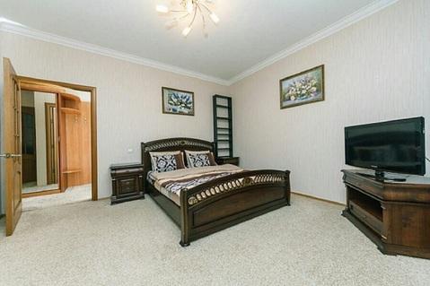 Однокомнатная комфортная на сутки квартира, Квартиры посуточно в Кемерово, ID объекта - 330399442 - Фото 1