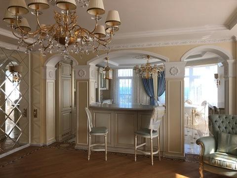 Продажа эксклюзивной квартиры в элитном доме в Партените - Фото 5