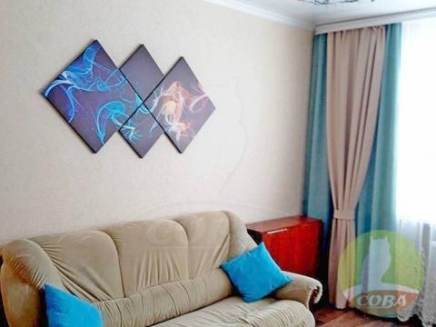Продажа квартиры, Ялуторовск, Ялуторовский район, Ул. Ворошилова - Фото 1