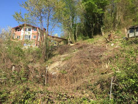 Участок под строительство с панорамным видом на горы и море - Фото 2