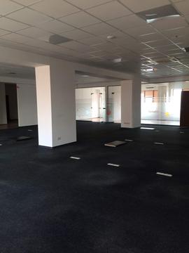 Офис в аренду 440 м2 , м.Белорусская - Фото 1