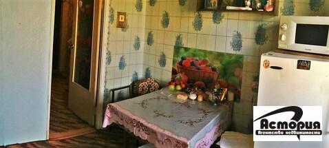 1 комнатная квартира в г. Москва, пос. Курилово, ул. Лесная 2 - Фото 4