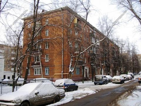 Продажа квартиры, м. Аэропорт, Шебашевский пр. - Фото 1