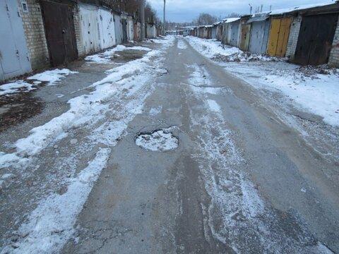Гараж: г.Липецк, Московская улица - Фото 5