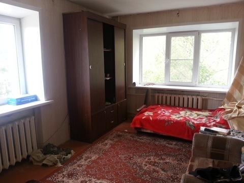 Продается 1-комн. квартира в г.Кимры по проезду Гагарина 1 - Фото 1