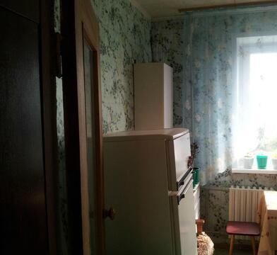 1-комнатная квартира ул. Клязьменская, д. 6 - Фото 3