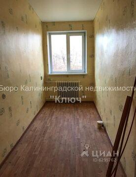 Продажа комнаты, Калининград, Ремонтный пер. - Фото 2