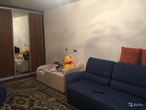 1-к квартира, 34 м, 1/9 эт. - Фото 3