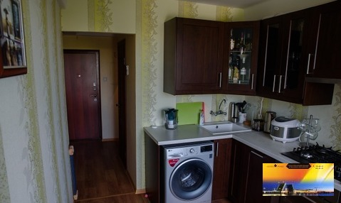 Квартира в Отл.состоянии у метро ул.Дыбенко Недорого - Фото 5