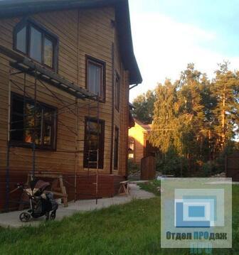 Продажа дома, Бердск, Ул. Менделеева - Фото 1
