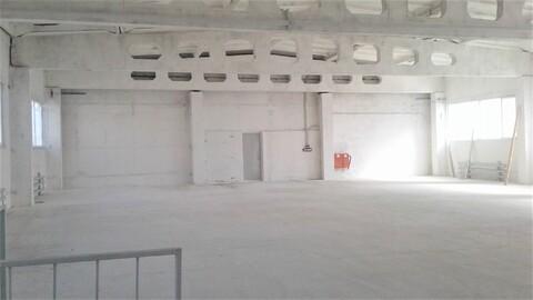 Производственное помещение в Красном селе 830м2 - Фото 1