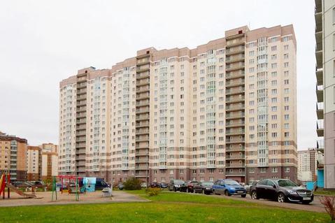 Объявление №64676715: Продаю 1 комн. квартиру. Санкт-Петербург, ул. Туристская, 13 корп 1,