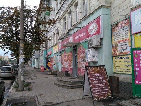 Продаю нежилое торговое помещение ул.Чкалова,7 - Фото 3
