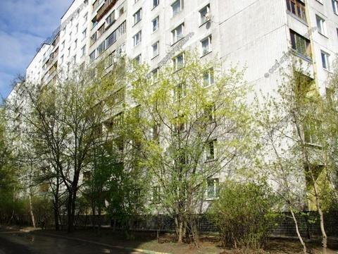 Продажа квартиры, м. Шипиловская, Ореховый пр. - Фото 2