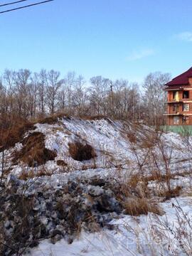Продается земельный участок, г. Хабаровск, ул. Княжничная - Фото 3