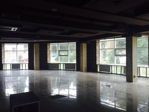 Продажа помещения 260 кв.м в центре Пятигорска - Фото 1