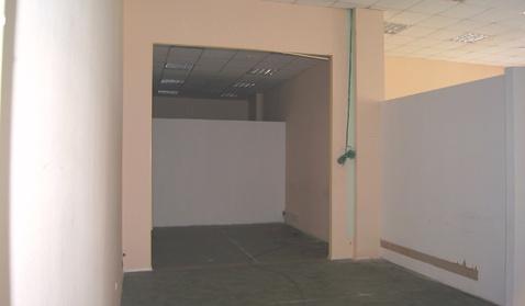 Сдается помещение свободного назначения, S=69 кв.м, м.Электрозаводская - Фото 4