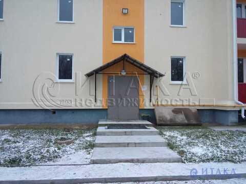 Продажа квартиры, Починок, Приозерский район, Ул. Леншоссе - Фото 3
