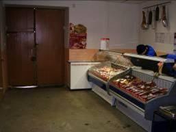 Сдам в аренду склад-базу 376м.кв. с двумя камерами холода - Фото 2