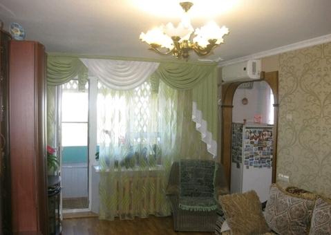 Продажа квартиры, Астрахань, Фунтовское шоссе, Купить квартиру в Астрахани по недорогой цене, ID объекта - 321679332 - Фото 1