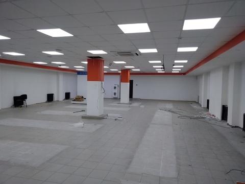 Сдаётся торговое помещение 618 кв.м. в центре по ул. Кутузовской 10 - Фото 3