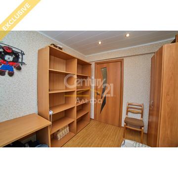 Продажа 3-к квартиры на 4/5 этаже на ул. Лисицыной, д. 5б - Фото 4