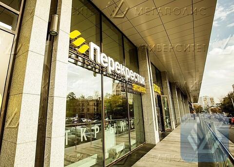 Сдам офис 50 кв.м, БЦ класса B+ «tribeca Apartments» - Фото 2