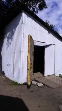 Аренда: отдельно стоящий гараж, 72 кв. м. - Фото 1