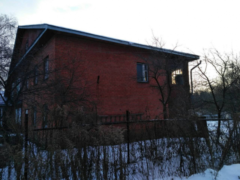 Продажа дома, Нижний Новгород, Березовый клин-Центральная ул. - Фото 4