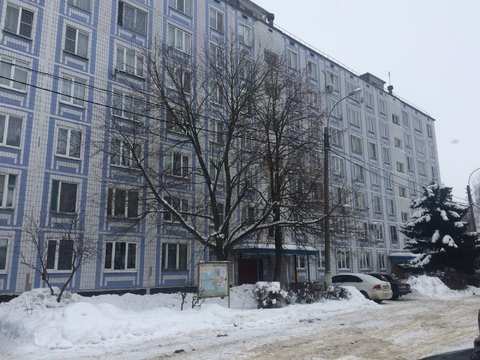 3 комн. квартира в с. Растуново, ул. Заря, 6 - Фото 1