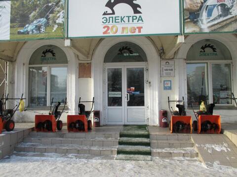 Торговая площадь, 764 кв. ул. Дзержинского - Фото 3