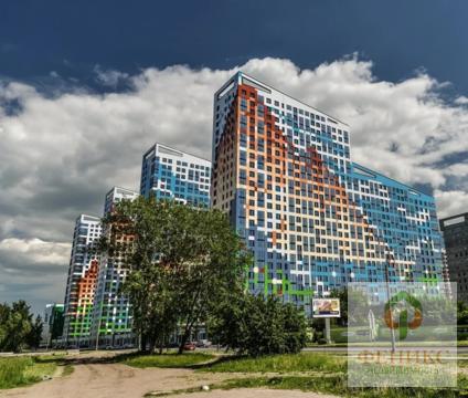 """Отличная 1-к квартира в ЖК """"О'Юность"""" - Фото 5"""