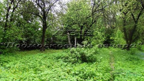 Боровское ш. 5 км от МКАД, район Ново-Переделкино, Участок 18 сот. - Фото 2