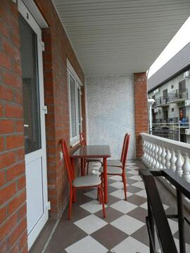 Дом-гостиница в Геленджике на ул.Луначарского - Фото 4