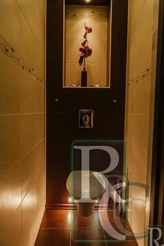 Продаётся отличная четырёхкомнатная квартира на Тульской! - Фото 3