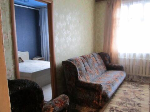 Сдаю 3-х комнатную квартиру в г.Алексин Тульская обл. - Фото 1