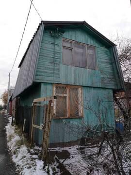 Дачный дом пэмз-5, пр-т Ленина, Подольск - Фото 2