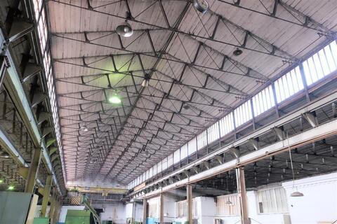 Производственно-складское здание 2500 кв.м. - Фото 3