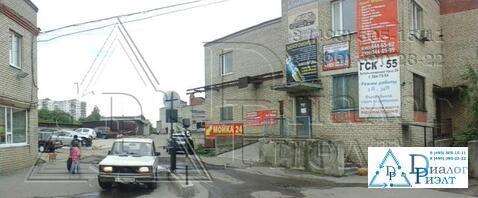 Теплый гараж с подвалом в ГСК-55 Шульцовские гаражи - Фото 2