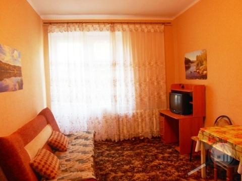 Продается комната с ок в 3-комнатной квартире, ул. Дружбы - Фото 4