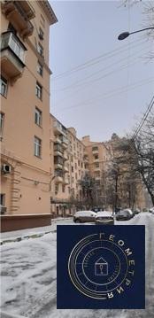 2к. м.Кутузовская Кутузовский проспект 27 (ном. объекта: 44089) - Фото 5