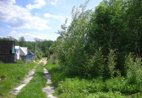 Продажа участка, Белоусово, Жуковский район - Фото 2