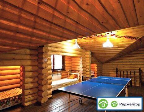 Коттедж/частный гостевой дом N 14363 на 10 человек - Фото 5