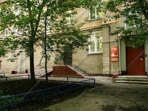 Продажа квартиры, м. Спортивная, Ул. Мосфильмовская - Фото 3
