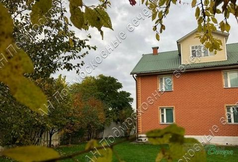 Каширское ш. 14 км от МКАД, Шестово, Дом 320 кв. м - Фото 4