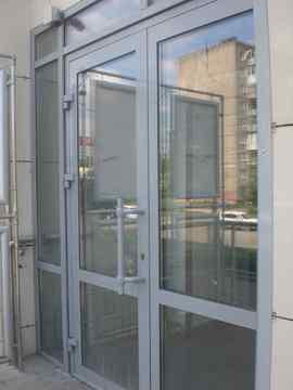 Уфа. Торговое помещение в аренду Гагарина 14. Площ.105 кв.м - Фото 4