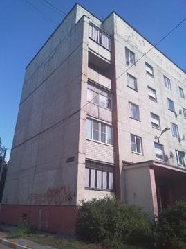 Продается 3-комнатная квартира Раменский район, п. Ильинский, ул. Опар - Фото 1