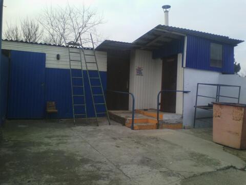 Земельный участок 20 сот. под коммерцию пригород г. Новороссийска - Фото 5